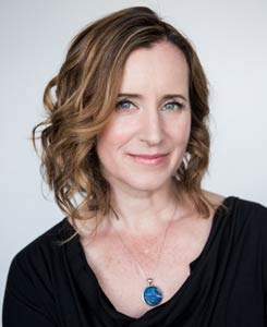 Karina Steinberg Physiotherapist