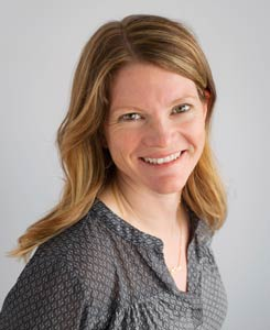 Karen Newby Physiotherapist