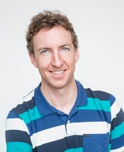 Pat McKinnon Orthopaedic physiotherapist